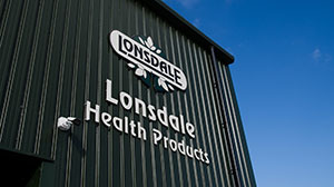 lonsdale health